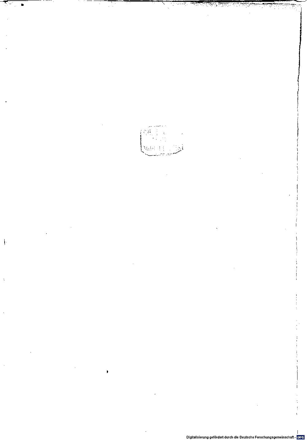Scan of page II